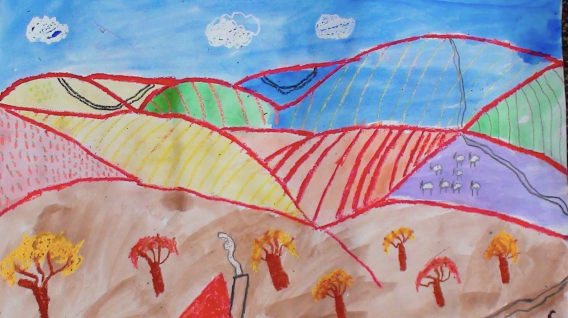 Elementary Art Curriculum Lesson Plans
