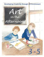 Art in the Afternoon Online - Grades 3-5