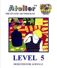 Atelier DVD - Level 5 (ages 8-13)