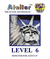 Atelier DVD - Level 6 (ages 9-15)