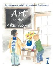 Art in the Afternoon DVD - Grade 1