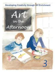 Art in the Afternoon DVD - Grade 3