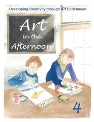 Art in the Afternoon DVD - Grade 4
