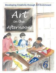 Art in the Afternoon DVD - Grade 6