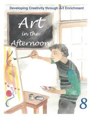 Art in the Afternoon DVD - Grade 8
