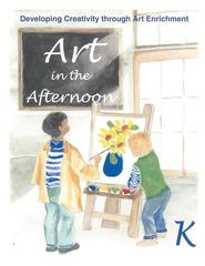 Art in the Afternoon DVD - Grade K