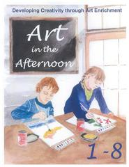 Art in the Afternoon Online - Grades 1-8